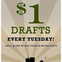 Every Tuesday $1 Beers