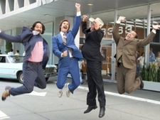 The Action Pack: ANCHORMAN Quote-Along