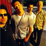 Smash Mouth with Sugar Ray and Gin Blossoms