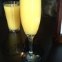 Saturday Brunch - Bellinis and Mimosas for $1 (with entree purchase)