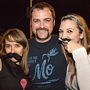  Google+  Movember Party