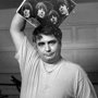 Daniel Johnston (Only Austin Show For 2010), Jason Falkner, Bracket & Co., Sour Notes