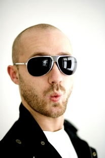 Paul Kalkbrenner