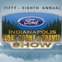 Ford Indianapolis Boat, Sport & Travel Show 2/15