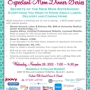 BCB's Expectant Mom Dinner: Secrets of the New Mom Sisterhood