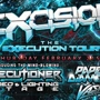 Excision with Paper Diamond, Vaski