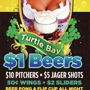 Every Wednesday $1 Beers