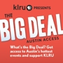 KLRU Presents The Big Deal