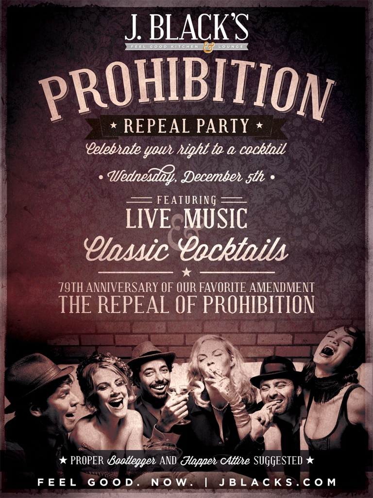 why prohibition was repealed in 1933 Why prohibition was repealed in 1933 on the 16th january 1920 the prohibition law was introduced, yet almost immediately people began to question whether or to this law would work people were finding it too easy to break these laws as secret saloons called speakeasies opened in cities everywhere those.