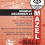 Mazel Ball benefiting Jewish Family Services