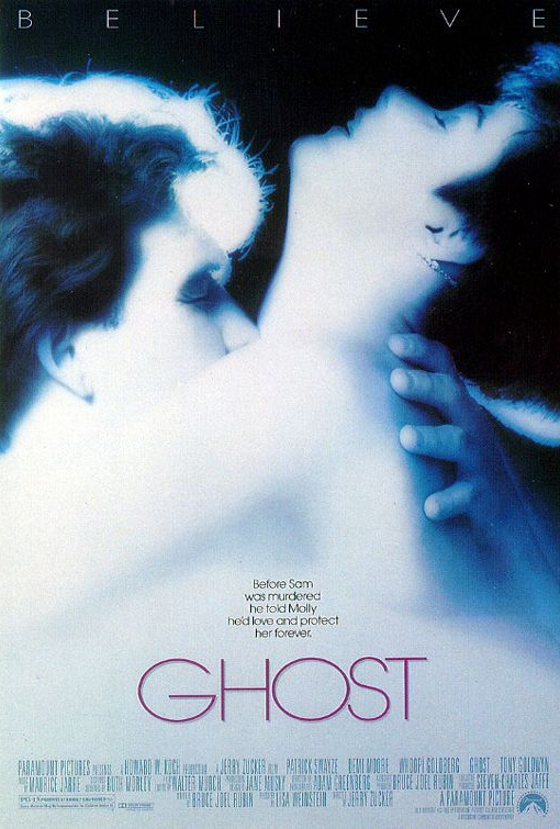 Man Crush: Ghost