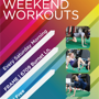 Mix3r Weekend Workouts