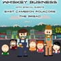  Clyde and Clem's Whiskey Business 5th Anniversary Show w/ East Cameron Folkcore and The Bread