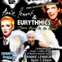 "Annie Lennox/Eurythmics: ""There Must Be An Angel"" Party"