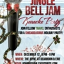 @GogobotChicago Jingle Bell Jam Karaoke Party
