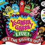Yo Gabba Gabba - 2 Shows - 2 & 5 pm