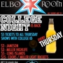 College Night at Elbo!