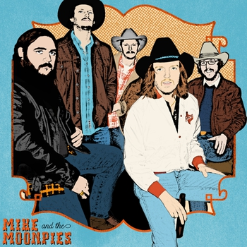 Mike & The Moonpies + Earle Poole Ball & The Cosmic Americans + Geoff Union Band (happy hour)