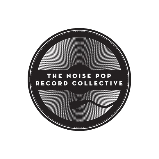 Noise Pop Record Collective 2012