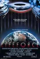 700MM at The Ritz: LIFEFORCE in 70mm