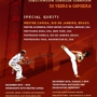 ABAD-Capoeira presents Batizado 2012, A traditional batizado and graduation ceremony