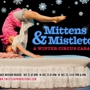 Sweet Can Circus presents Mittens and Mistletoe, A Winter Circus Cabaret