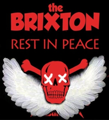 What Happened to the Brixton?
