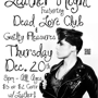 Leather Night ft. Dead Love Club + Guilty Pleasures
