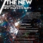 Ring In The New: Coast to Coast New Year's Eve Party
