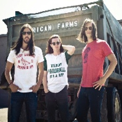 The Whigs with The Midgetmen