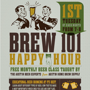 Brew 101 - Learn About Your Beer!