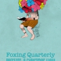  Foxing Quarterly Xmas Party! w/ MaryAnn &amp; The Revival Band, Auroravore, Elaine Greer