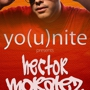 Yo(u)nite wednesdays w/ MARK DENIM pres. HECTOR MORALEZ (Paris, France) END OF THE YEAR PARTY!!!!!