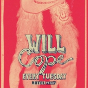  Wil Cope &amp; Wounded Coyote, Zookeeper, David Dondero, and Tim Ryans @ HOTEL VEGAS