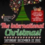 THE INTERNATIONAL CHRISTMAS PARTY @ SOUL KRUSH!
