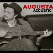 SOLD OUT Augustana (Acoustic) with Lauren Shera