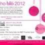 BLO Blow HO HO BLO 2012 (The Show of the Season) Benefiting ANGELHEART KIDS