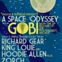 A Space Odyssey with GOBI + Richard Gear, King Louie, Hoodie Allen, and Zorch