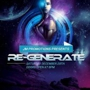Regenerate with Anthony Nero, Melissa Nikita, VTONE, DJ Richie Orlando