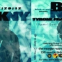 Bkny (End of the Year Celebration) with Tyrone Francis