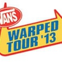 Vans Warped Tour 2013, Big Chocolate, Early November, Outasight, The Summer Set, New Years Day, MC Lars, WHILE SHE SLEEPS, More!