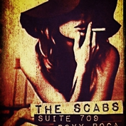 Antone's Presents: The Scabs w/ Suite 709 &amp; Roxy Roca