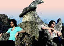 French Horn Rebellion, DJ Sets by Chrome Canyon and Haerts