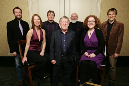 The Chieftains at Riverbend Centre