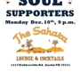  Soul Supporters