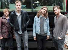 Imagine Dragons - Night Visions Tour - SOLD OUT