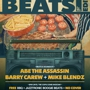 Beats & BBQ at Molotov the Return of BARRY CAREW & FAM