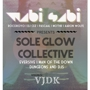 WABI SABI Presents Sole Glow