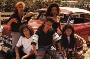 Free Film Tuesdays:  Free and Queer Cinema presents: Mi Vida Loca