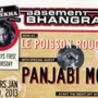DJ Rekha presents Basement Bhangra with: Panjabi MC, Co-Lab, DJ Rekha, and more!
